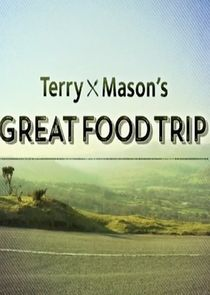 Terry and Mason's Great Food Trip