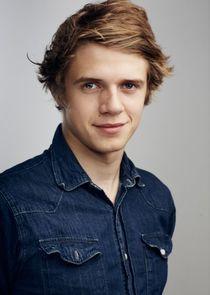 Nikolaj Groth Christensen