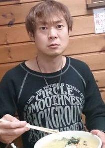 Yabe, Masahito