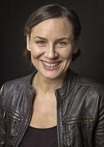 Daniela Holtz