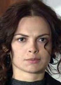 Марыся Сотник, станичная казачка