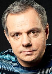 Александр Мохов
