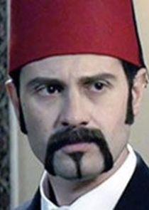 Умар, чиновник