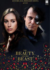 cover for La bella e la bestia