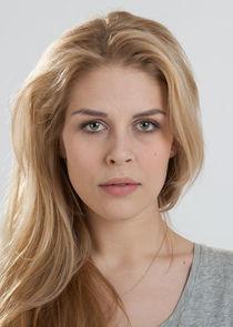 Мария Зыкова