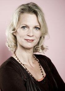 Mary-Lou van Steenis