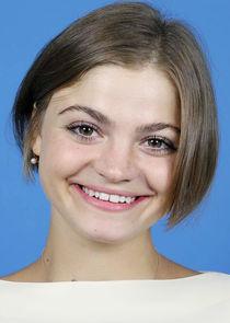 Анастасия Блажчук