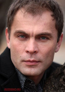 Роман Грибков