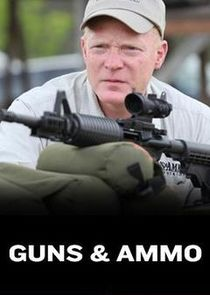 Guns and Ammo TV