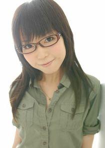 Tomoe Tamiyasu