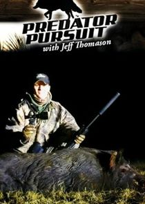 Predator Pursuit TV