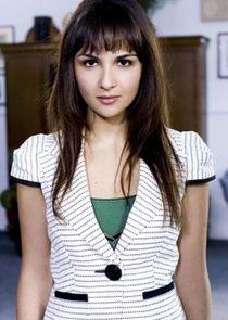 Mouna Chabbar