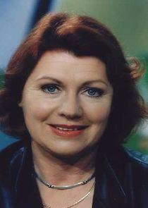 Juffrouw Rosmarijn
