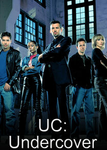 cover for UC: Undercover