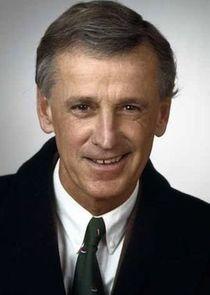 Dokter Hans Lansberg