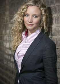 Dr. Suzannah Lipscomb
