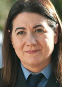 Agente Isabel Ortega