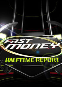 Fast Money Halftime Report cover