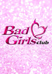 Bad Girls Club cover