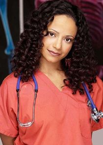 Nurse Carla Espinosa
