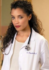 Dr. Cleo Finch
