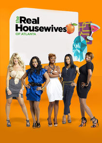The Real Housewives of Atlanta - Reunion Part One