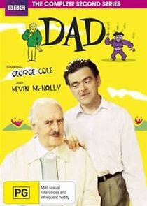 cover for Dad