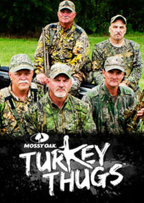 Mossy Oak Turkey Thugs