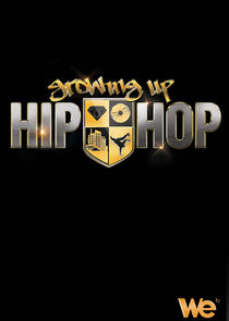 Growing Up Hip Hop cover