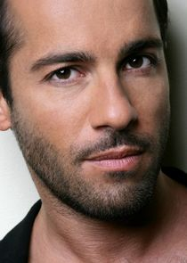 Alex Dimitriades