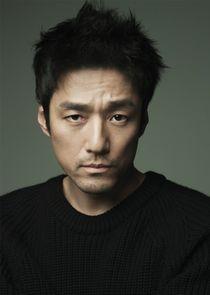 Ji Jin Hee