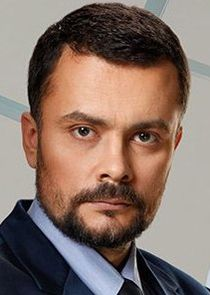 полковник Максим Сергеевич Разумовский, главный аналитик спецотдела