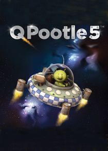 cover for Q Pootle 5