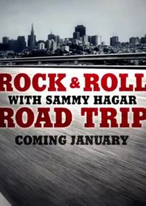 Rock & Roll Road Trip with Sammy Hagar