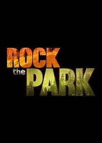 Rock the Park cover