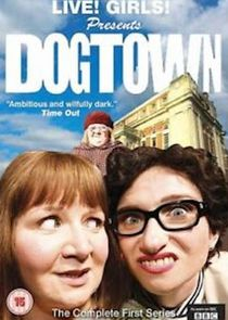 Live! Girls! Present Dogtown