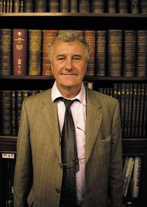 Richard Fortey