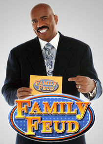 Family Feud cover