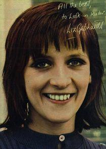 Liz Gebhardt