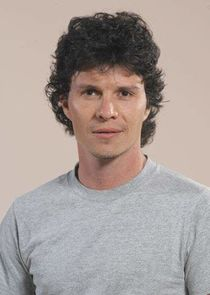 Rodrigo Oviedo