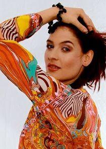 Liz Fransheska Blanco