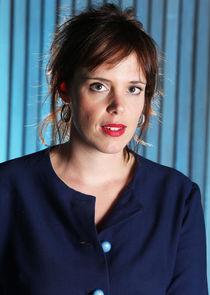 Liesa Naert