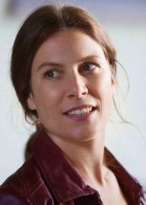 Anna-Maria Cavegn