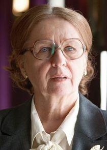 Erika Bürgisser