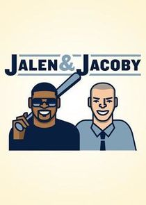 Jalen & Jacoby cover