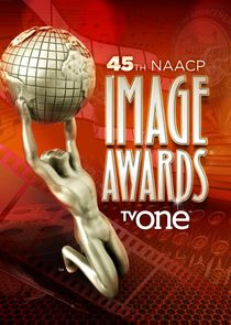 cover for NAACP Image Awards
