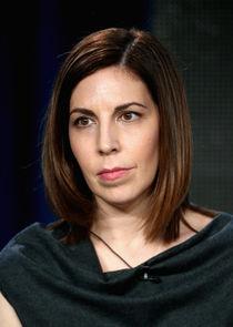 Michele Fazekas
