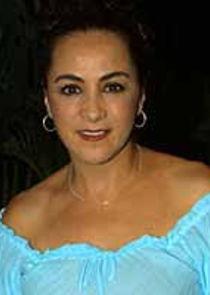 Alma Delfina