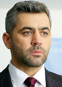 Тимур Сергеевич