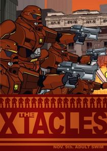 The Xtacles